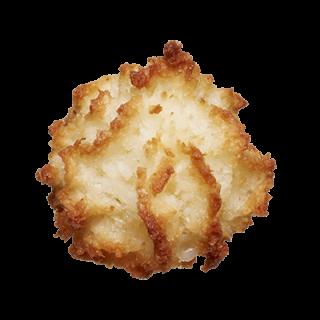 two-bite Macaroon