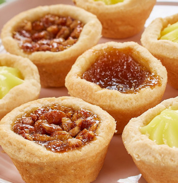 Tarts Category Image