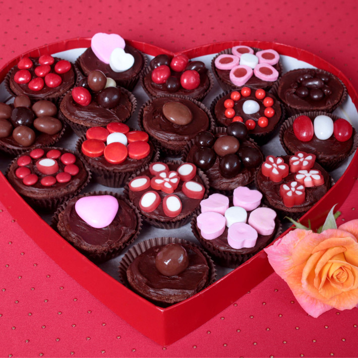 Chocolate Box Recipes