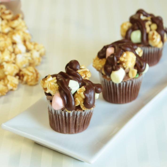 carnival cupcakes recipe